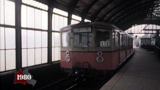 S-Bahn strike