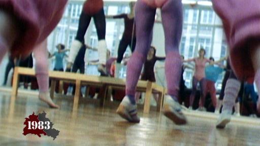 Aerobics vs. Popgymnastik