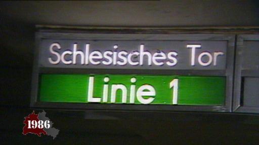 Linie 1 premieres in Berlin