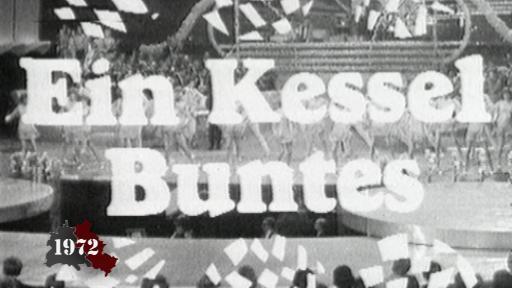 Premiere of Ein Kessel Buntes